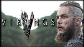 Vikings Wardruna   Helvegen (The Way To Hel)