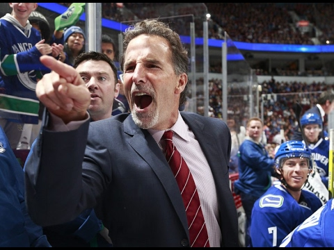Top 5 Greatest Coach Fights of All Time | NHL