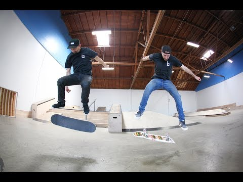 KICKFLIPS: HOW TO FIX COMMON PROBLEMS
