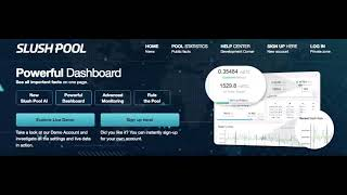 How To Join A Mining Pool