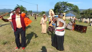Shembe; Mrs Zondo Olundi