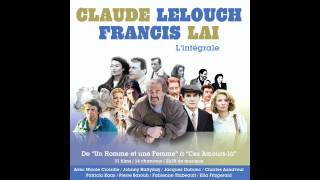 Francis Lai - Treize jours en France