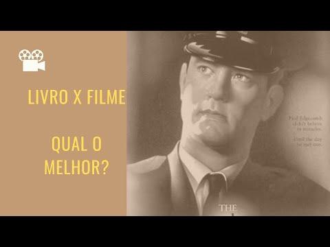 FILME - LIVRO - RESENHA - Filme e Livro!!! Stephen KING fazendo a gente chorar!