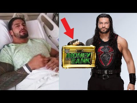 Download 6 Big Plans for Roman Reigns' WWE Return HD Mp4 3GP Video and MP3