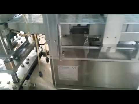 YTF 250 THERMOFORM PACKING MACHINE