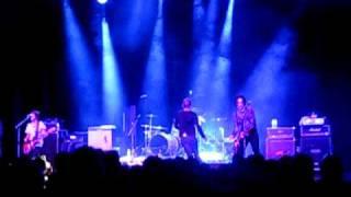 Pete Murphy (BAUHAUS) - Too much 21st century - live London Indig02 - 11/10/09