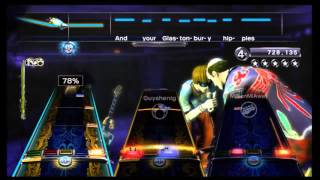 Smash It Up (Part II) by The Damned - Full Band FC #3143