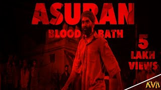 Blood Bath Video Song (Fan Made In Original Version) By KVH Creations