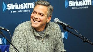 George Clooneys Revenge On Tina Fey And Amy Poehler