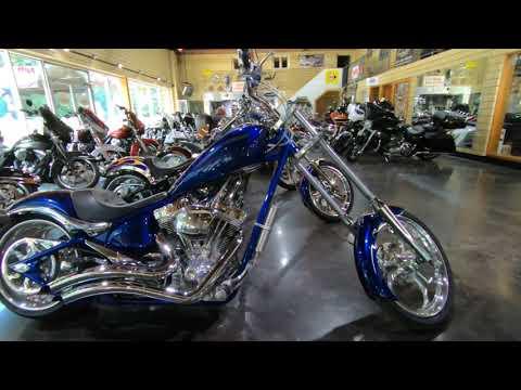 2008 Big Dog Motorcycles K-9 in South Saint Paul, Minnesota - Video 1