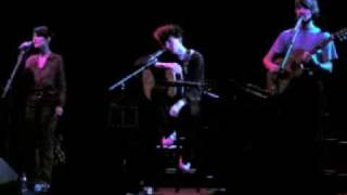 Kings of Convenience & Feist - Cayman Islands