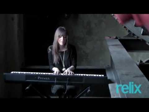 """Laura Jansen """"Wicked World"""""""