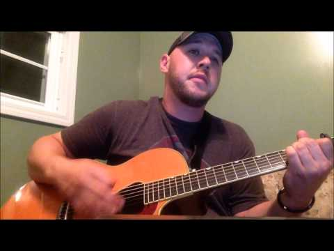 Eric Church - Cold One  Mike Rozell - Cold One Cover