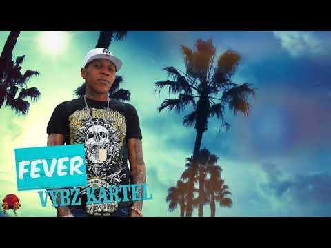 Vybz Kartel - Fever (Robin Hype Remix)