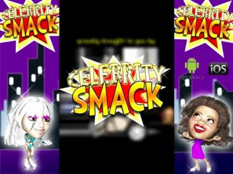 Video of Celebrity Smack
