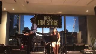 Lennon and Katie: Jealous Guy @ The Fest For Beatles Fans New York Metro 2017
