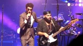 Chromeo - Waiting 4 U - 11-4-11