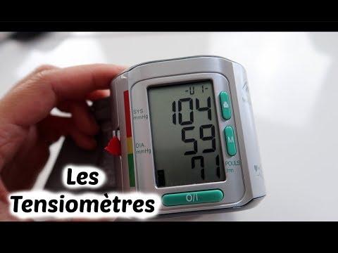 La pression artérielle pendant la ménopause