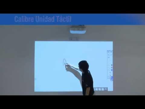 Como usar el proyector Epson BrightLink - 1