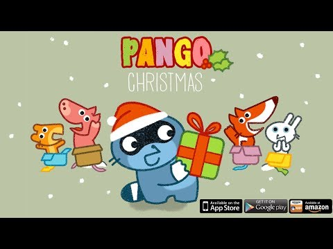 Video of Pango Christmas