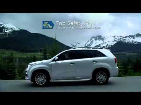 Kia Commercial for Kia Sorento (2011 - 2012) (Television Commercial)