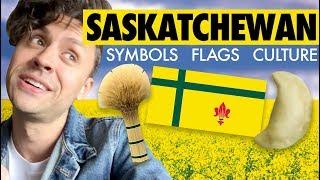Visiting SASKATCHEWAN - Canada