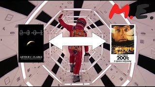 2001: The Book and Movie Explained