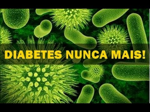 Sintomas de diabetes de comportamento