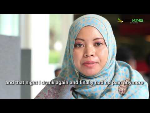 Video 08123018900 Obat Melancarkan Menstruasi, Nutrisi Untuk Menstruasi,Brainking Plus Testimoni