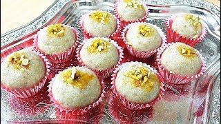 Oats Laddu | laddoo | Gluten Free Sweets | Mithai Recipe | RinkusRasoi