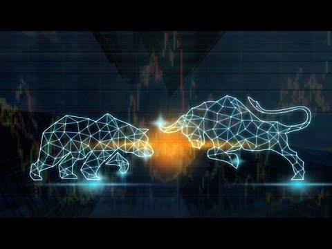 Este posibil să câștigi existența prin tranzacționare?