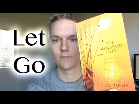 Let Go of Everything (Fear, Worry & Stress)