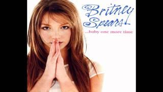 Britney Spears - Sometimes (Audio)