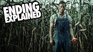 STEPHEN KING'S 1922 (2017) Ending Explained