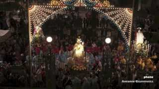 preview picture of video 'San Severo FdS 2013 - il Film'