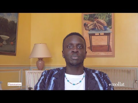 Yancouba Diémé - Boy Diola