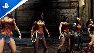 DC Universe Online - Wonderverse Launch Trailer | PS4