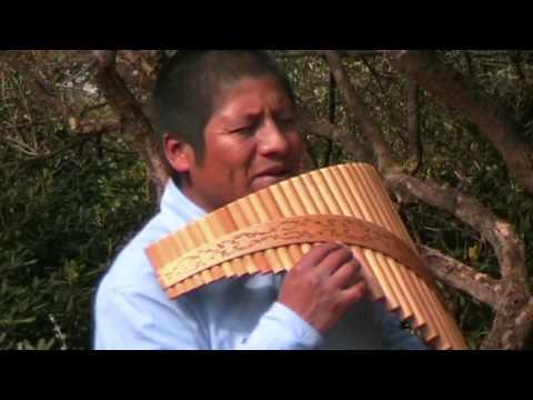 Manuel Mesías A.P.´´Asi Fue``(instrumental)