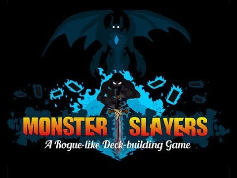 Monster Slayers | Trailer | PC (Steam) thumbnail