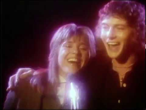 CHRIS NORMAN & SUZI QUATRO - Stumblin' In (1978) Original Promo Video