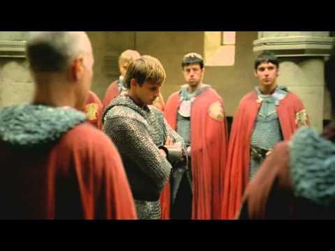 Merlin Series Five Episode Ten Trailer