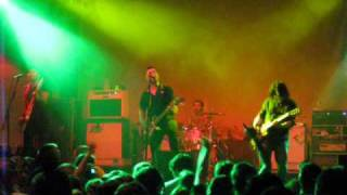Bayside - Just Enough to Love You (Live @ The Westcott Theater in Syracuse, NY - 6/13/2009)