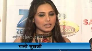 Rani Mukherji identifies herself with Meenakshi
