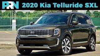 2020 Kia Telluride AWD SX Limited