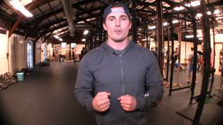 CrossFit Games Breakdown 13.4 - Efficiency and Movement Tips with Coach Carl Paoli