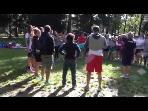 immagine di anteprima del video: WAV Camp 2015 l´inizio!