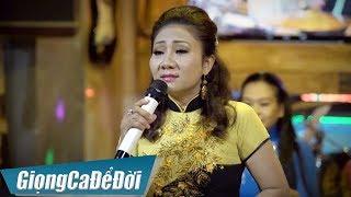 Xa Vắng - Thúy Hà Bolero | GIỌNG CA ĐỂ ĐỜI