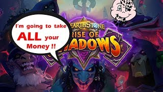 HEARTHSTONE'S New Expansion has a TERRIBLE Business Model!!