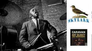 - Art Blakey jazz messengers : Skylark