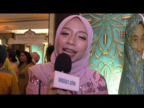 Nadya Syahera Melatah Tak Ingat Dunia dalam OPOCOT MELATAH RAYA